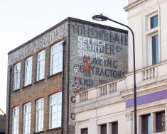 Camden Town street art